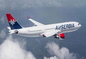 Jedna bording karta, sedam dana i bezbroj ponuda u Beogradu za putnike kompanije Er Srbija